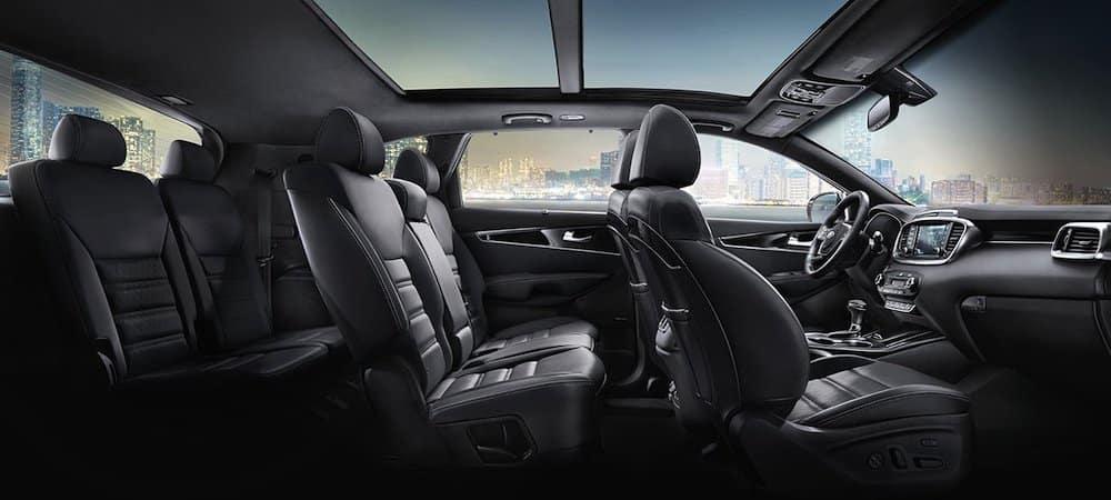 Kia Sorento Hybrid 2021